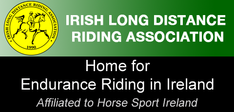 ILDRA - Home of Endurance Riding in Ireland